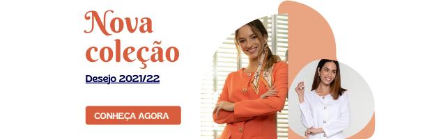 Nova Colecao - Desejo 2021/22