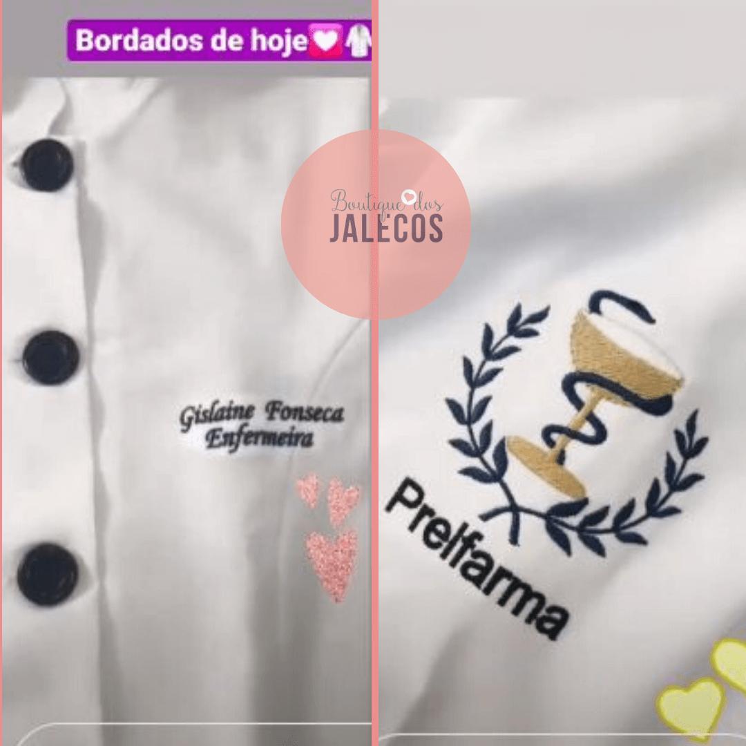 Depoimento das Clientes - Boutique dos Jalecos - 7